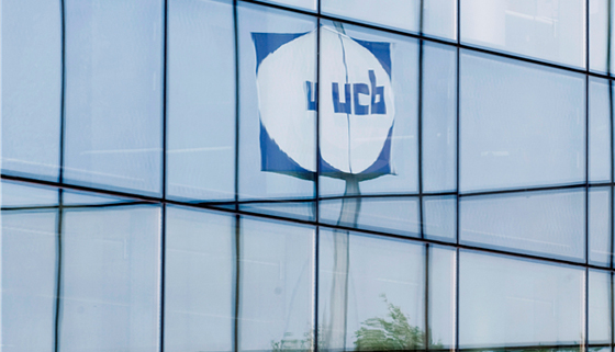 UCB headquarters