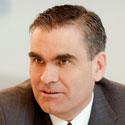 Brian McNamara, Novartis