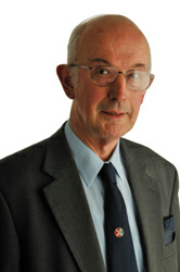 Professor Sir Alasdair Breckenridge - MHRA chair