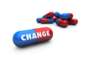 Change pill - familial hypercholesterolaemia