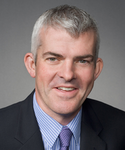 INC Research CEO Jamie Macdonald