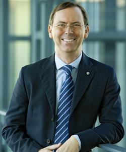 Daiichi Sankyo CFO Martin Hesse