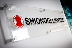 Shionogi planning HQ move from UK
