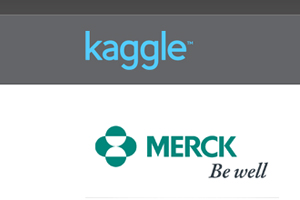 Merck Kaggle gamification research