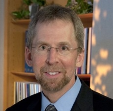 Dr Eric Green, NIH