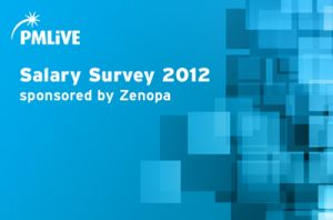 PMLiVE salary survey 2012 2