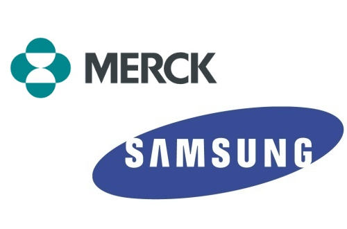 Merck Samsung biosimilars