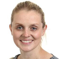 Julia Straker, PAN