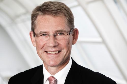 Lars Rebien Sørensen, Novo Nordisk