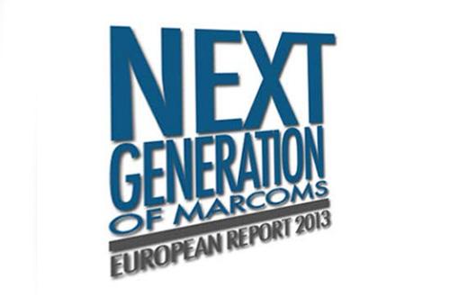 Next Generation Marcoms