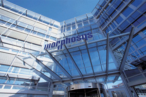 Morphosys headquarters