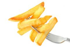 Chips can be good for your health