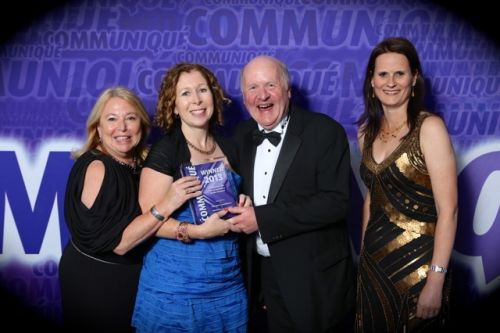 Excellence in the use of Innovative Media Outreach