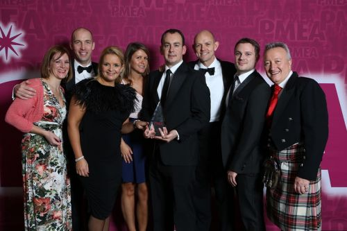 Excellence in Customer Focus – Other Healthcare Professionals