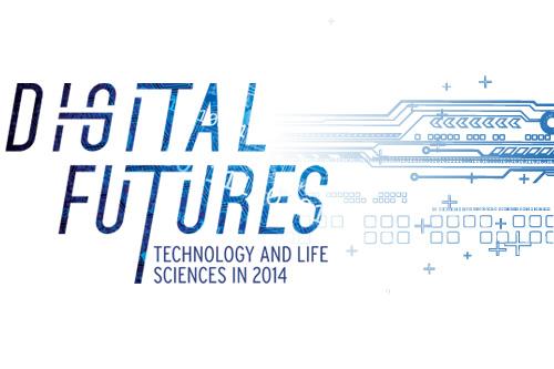 Digital Futures 2014 survey pharma marketing