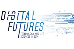 Digital Futures 2014 slide deck