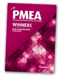 2013 PMEA