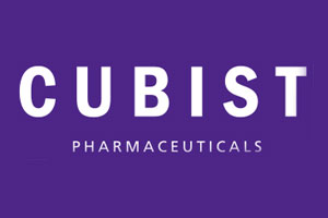 Cubist pharma
