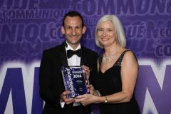 MSD's Kate Tillett rewarded for healthcare comms excellence