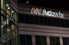 Actavis claims top UK generics spot with Auden Mckenzie buy