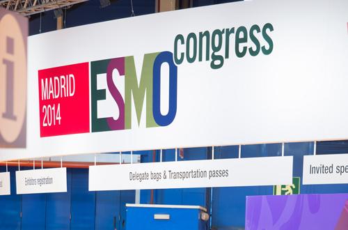 esmo congress madrid