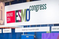 Janssen, AZ and Roche at ESMO