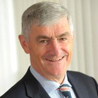John Kearney, ABPI