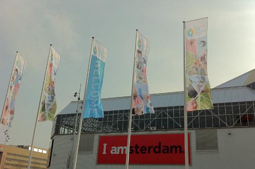One Health Congress 2015 Amsterdam
