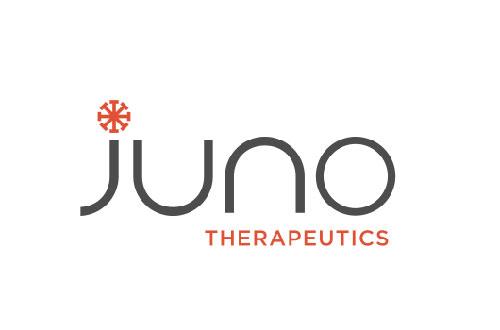 juno therapeutics logo