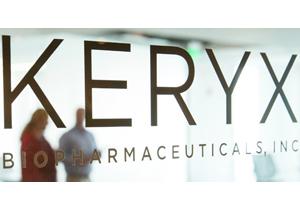 Keryx Biopharma