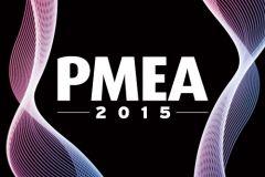 PMEA Awards 2015