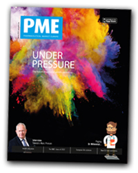 February 2016 PME Cover