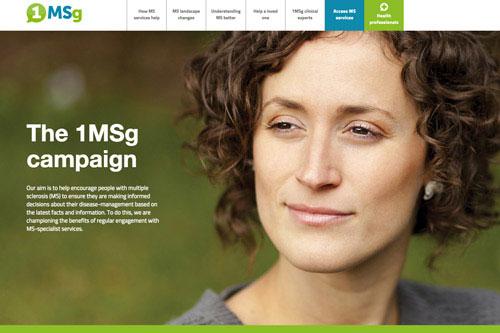 Biogen 1MSg campaign