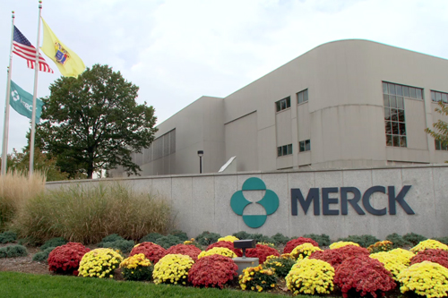 Merck HQ