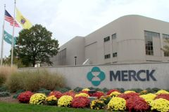 Merck says Afferent's chronic cough drug clears mid-stage trial
