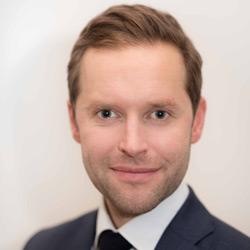 Targovax Dr Erik Digman Wiklund