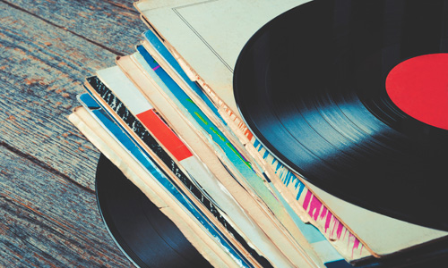 Is print the new vinyl?