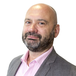 Simon Walker
