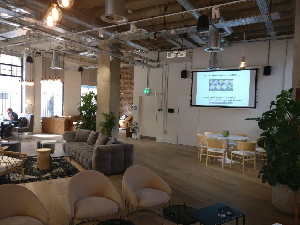 Cactus Communications inaugurates its new office in Europe ...