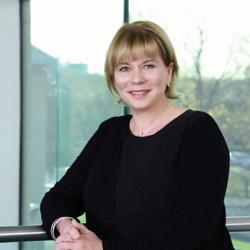Dr Gillian Burgess