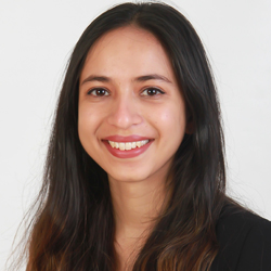 Yasmin Sheikh