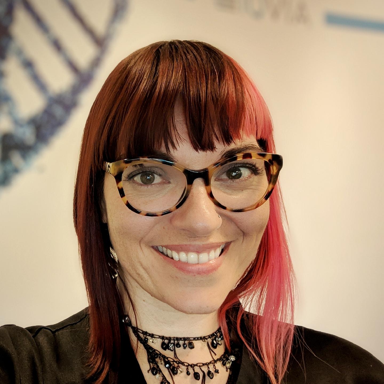 Naomi Boxall