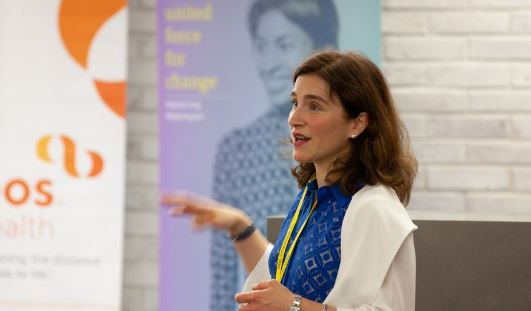 Ingrid Marchal-Gerez