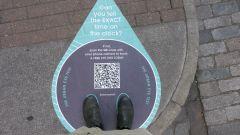 McCann Health London launch Urban Eye Test