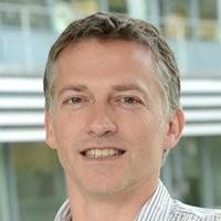 Steve Harris