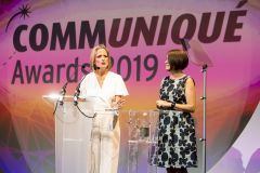 Agencies big and small celebrate Communiqué wins