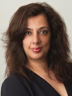 Q&A: Shairose Ebrahim
