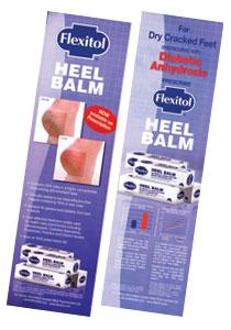 Flexitol advertisement