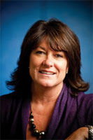Karen Fraser, Judge, PMEA 2010