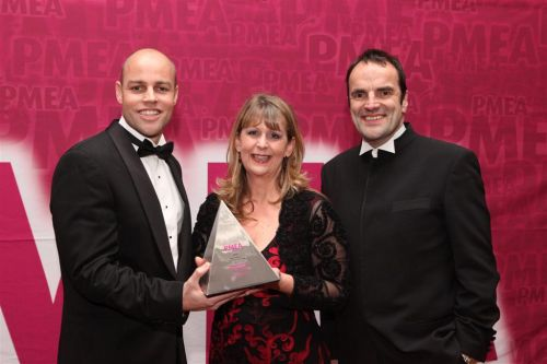 PMEA Winner - Grey Healthcare Group Cause Marketing Award